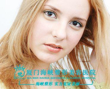 微创小切口韩式双眼皮更符合中国人的面部特征